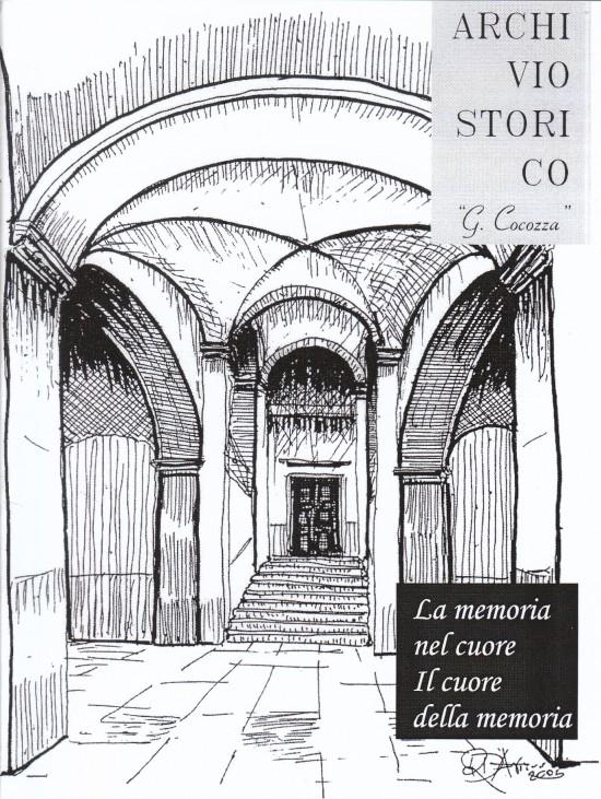 Disegno Di Raffaele D'Avino 2005