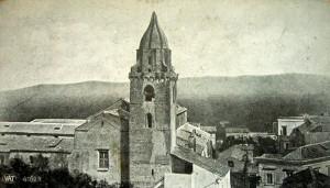Campanile San Domenico Inizio '900